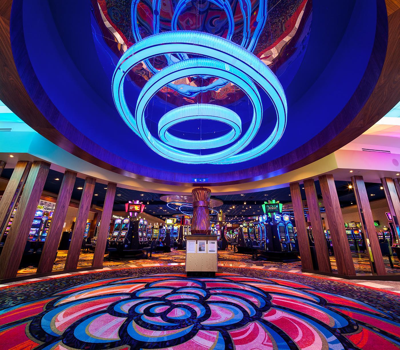 Cascade casino at seneca casino niagara