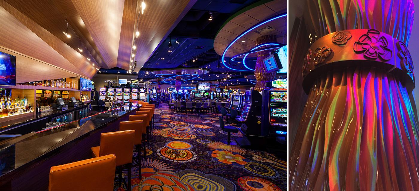 Cascadia casino hotel casino royal barcelona