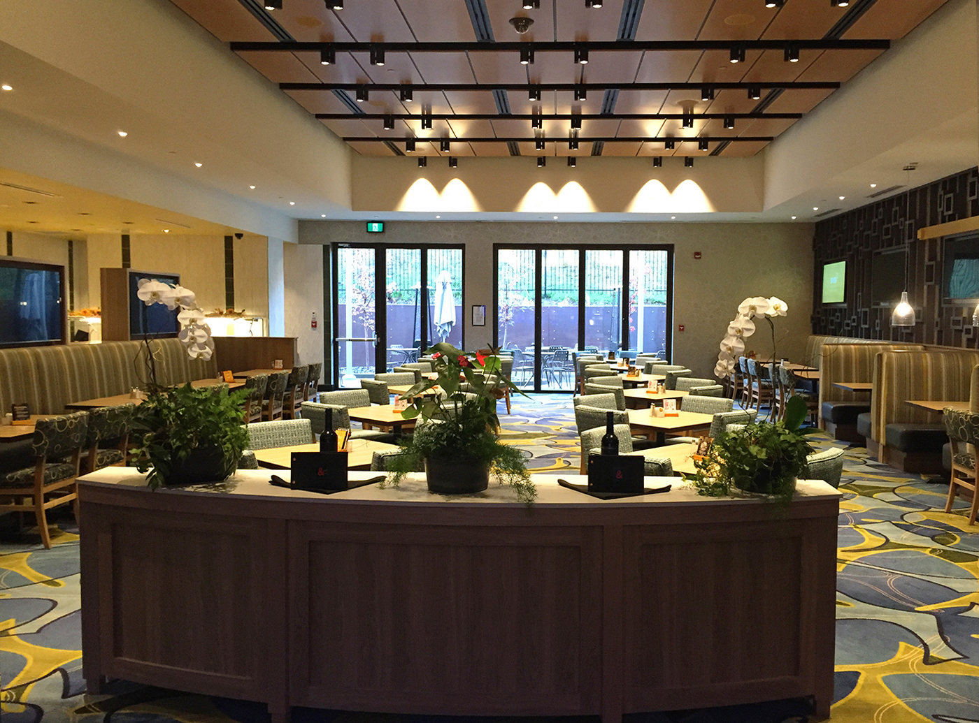 Cascades Casino Buffet